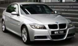 باطری مناسب  بی ام و BMW320