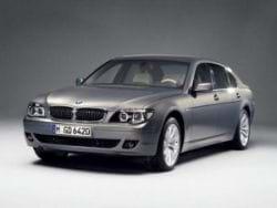 BMW LI760 باتری مناسب  بی ام و