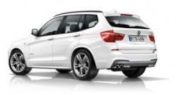 باطری مناسب  بی ام و BMW X3